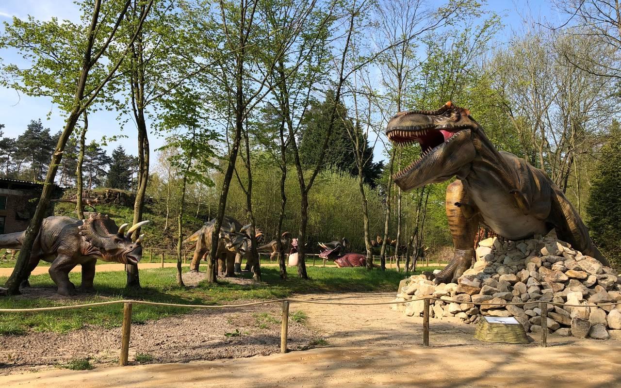 Dinopark Metelen